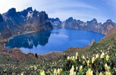 [수요일출발]♥꽃다운 우리♥ 눈이 즐거운 대련/백두산(서파) 5일-OZ
