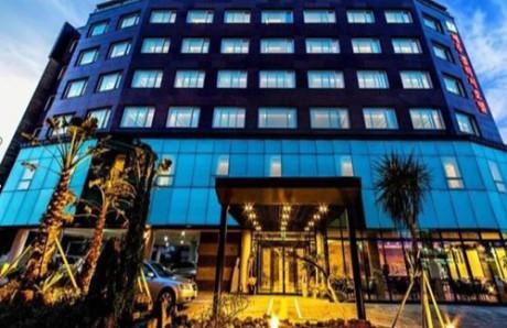 [제주도] 카텔 ◆관광호텔◆ 호텔 2박 + 렌터카 48시간